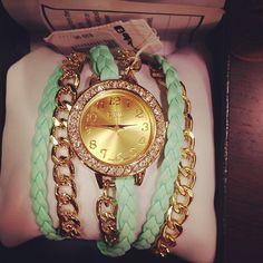accessori, diy jewelri, bracelet idea
