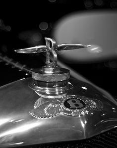 Bentley, via Flickr.