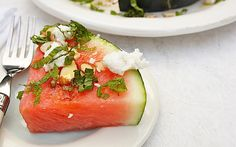 13 Scrumptious Watermelon Recipes