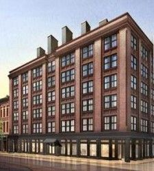 exterior of lofts and industrial on pinterest loft buildings and c