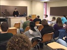 Discover Sociology, Social Work, Criminal Justice, and Family Science at Anderson University, a Christian college in Anderson, Indiana, http://www.anderson.edu/academics/sociology/.