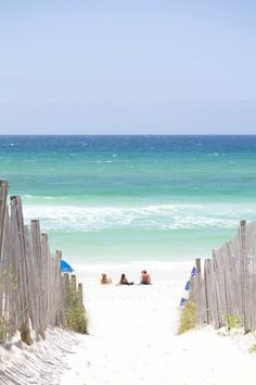 Destin, Florida- Just can't get enough of this place!
