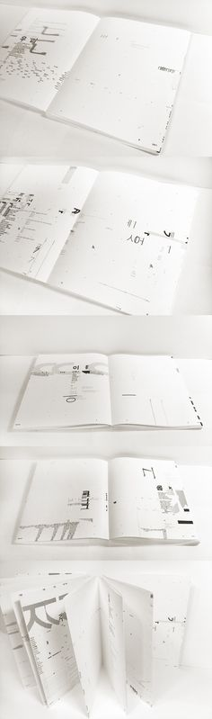 solar lee 2012. 11 typography project. hope