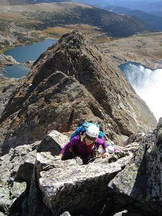 Trip Report: Mt Bancroft East Ridge Trail -- a full report of @lgsmash's climb up Mt Bancroft via the East Ridge Trail! #tripreport #trailtime #trails #climbing