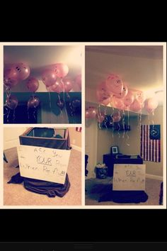 Cute prom idea