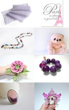 With scent of Lilac by Diana Radeva on Etsy--Pinned with TreasuryPin.com