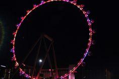 High Roller - Las Vegas