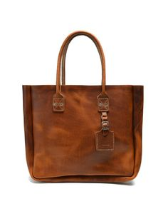 BILLYKIRK No.235 Leather Tote