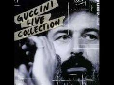 Francesco Guccini - Autogrill live