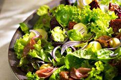 Sałatka z salami - Kuchnia Lidla