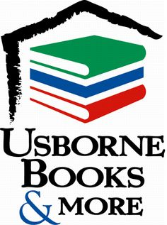 Usborne Books---let me know if you'd like to order anything