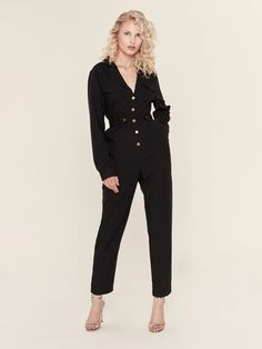 ASTR the Label Siobhan Jumpsuit | Verishop