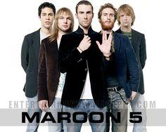 maroon 5wallpaper - Bing Images
