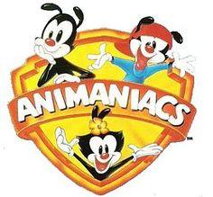 Animaniacs (90's)