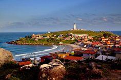 Farol de Santa Marta - Laguna, Santa Catarina    (by Jacko Campech)