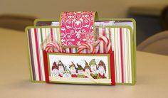 cocoa holder--great Christmas gift