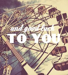 a dauntless ferris wheel wouldn't have cars. you would just hang on tight with your hands, and good luck to you