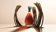 Martell has announced Martell Premier Voyage, a blend of 18 eaux-de-vie meticulously sourced by the house's cellar master, Benoît Fil.