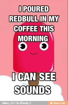 HAHA this made me laugh out loud for real. red, color, funni, finals week, monday morning, funny commercials, energy drinks, cup of coffee, mornings