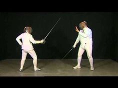 "Webinar participant Randall Ulrich:  ""Sample sabre fencing lesson. This lesson is one example of the system I created for teaching the sport of fencing to Deaf athletes. No system currently exists, so I created one. The system utilizes a combination of American Sign Language (ASL), natural gestures, visual signals which already exist in fencing, and signs created specifically for teaching the sport, when no other signs or signals exist."" Sharing tool: YouTube"