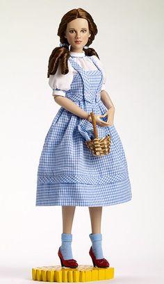 Dorothy Gale U$112