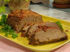 Sunny's Nunya Business Meatloaf Recipe : Sunny Anderson : Food Network - FoodNetwork.com