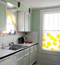 Amy Shutt home  http://www.designsponge.com/2009/03/before-after-amys-louisianna-home.html