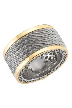 Classique Cable Ring