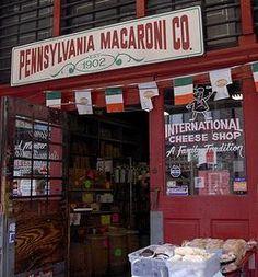 shop, favorit place