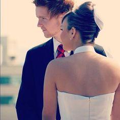 Brittany mullins wedding