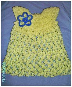 yellow handmade