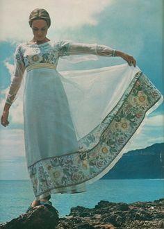 Julie Andrews-Edwards,1965.