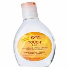 K-y Touch Massage 2-in-1 Warming Oil, Personal Lubricant, 5 Ounce (Pack of 2) by K-Y. $29.99. http://www.letrasdecanciones365.com/detailb/dpypx/By0p0x8gCsRx4tPy8p6g.html