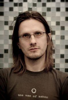 Steven Wilson, Porcupine Tree. Yum yum.