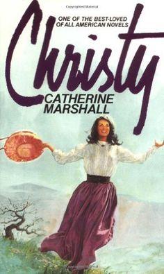 Christy by Catherine Marshall. $7.99. Author: Catherine Marshall. Publisher: Avon (June 27, 2006). Publication: June 27, 2006