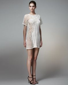 Designer Crochet: Stella McCartney