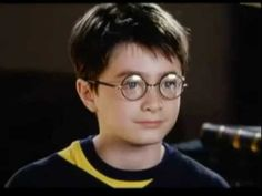 "Ok, about 50 Harry Potter ""Awww"" moments with this click... :) SO worth watching"