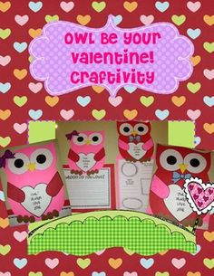 Valentine Craft