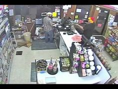 Casey's General Store Robbery  Police are looking for a man who robbed the Casey's General Store at 11550 N. Main St, in Kansas City, MO on July 8, 2012.   The suspect first entered the store as a customer, then later came back to rob it while trying to hide his face with sunglasses.  Call 816-474-TIPS (8477) if you know who he is.