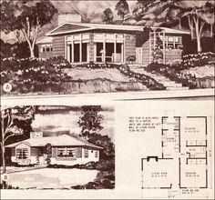 1948 Hiawatha Estes Plans - No. 208