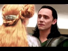 Thor: The Dark World Deleted Scene - Thor  Frigga Discuss Loki (HD) Chris Hemsworth. I wish they included this one in the movie.
