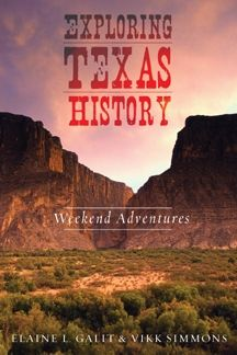 Texas history is a proud history!