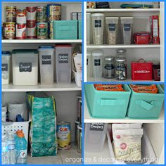 Organize the Kitchen with Dollar General - Organize and Decorate Everything