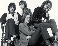 Traffic were an English rock band whose members came from the West Midlands. The group formed in April 1967 by Steve Winwood, Jim Capaldi, Chris Wood and Dave Mason.