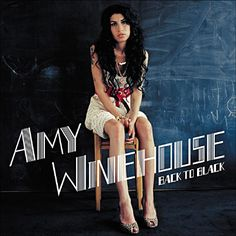 Amy Winehouse - Back to Black - 2007