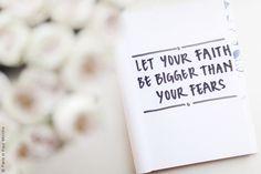 word of wisdom, god, dreams, bigger, inspir, earth, big faith, quot, fear