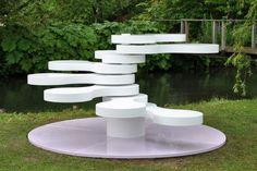 Spinning Seats by Noel Blakeman