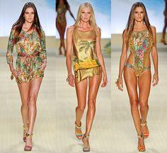 Moda Praia Verão 2013 ~ DIKINHAMIGA