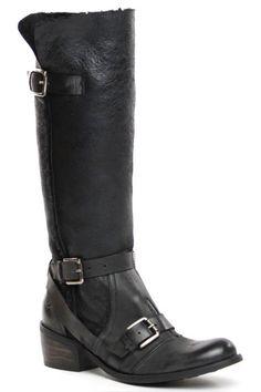 San Tiago Rider Boots / Bronx