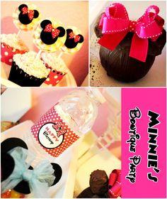 Minnie's Birthday Party